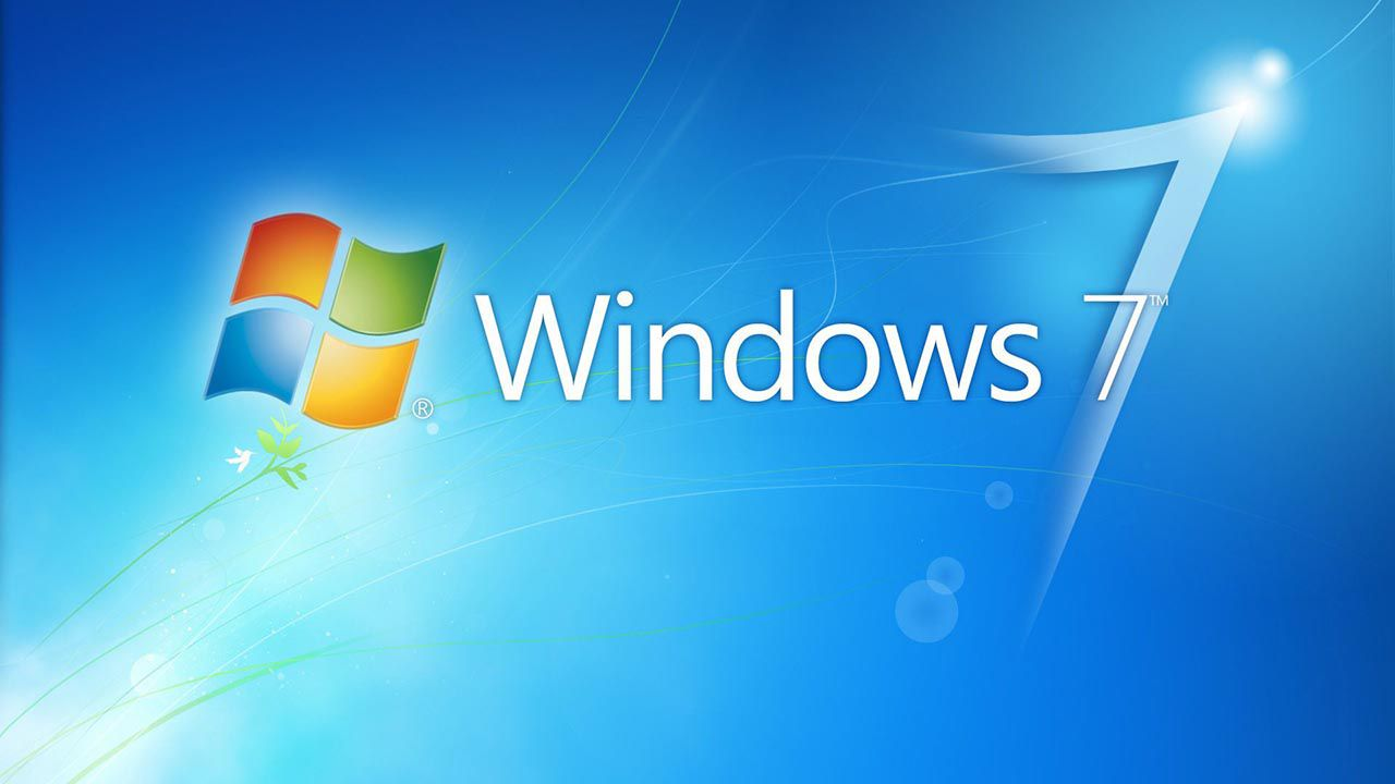 dimagrire windows 7 per i giochi